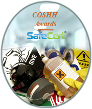 COSHH Awards