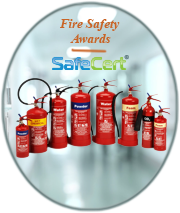 Fire Safety Awards