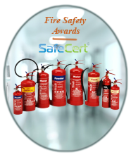 Fire Safety Awareness Awards