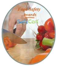 Managing Food Safety Awards