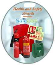Managing Health and Safety Awards