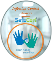 Prevention and Control of Infection Award