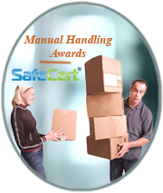 Manual Handling Award