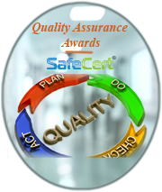 EQA - Internal Quality Assurance Awards
