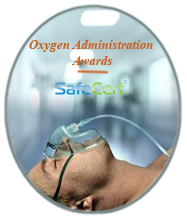 Oxygen Administration Awards