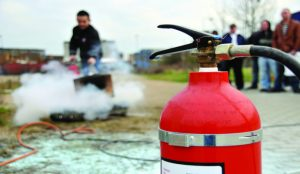 Fire Safety Awards, Qualifications and Certification
