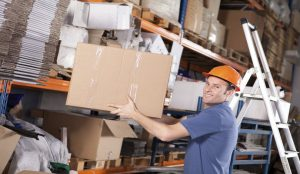Manual Handling Awards, Qualifications and Certification
