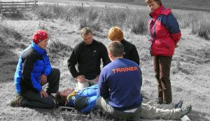 Activity First Aid Awards, Qualification and Certification