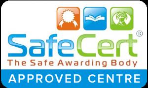 SafeCert Awards Centre Approval