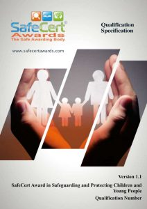 Child Protection Qualification Specification